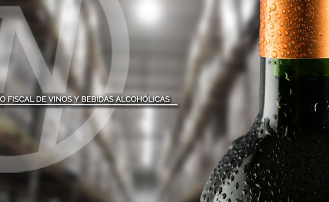 Depósito Fiscal de Vino y Bebidas Alcohólicas