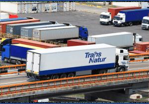 Impuestos en Transporte de Mercancías