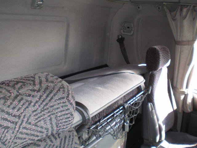 Francia y Bélgica prohíben el descanso de 45h en el camión