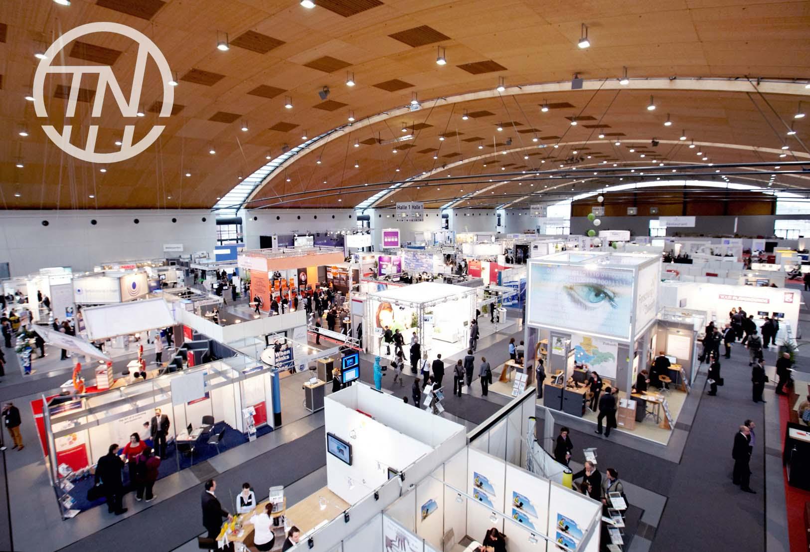 Ventajas de contar con Transnatur en Ferias y Proyectos