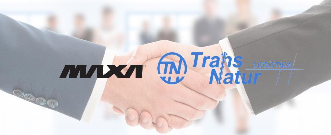 Acuerdo logístico entre TransNatur  y el Grupo Italiano Advantix Spa