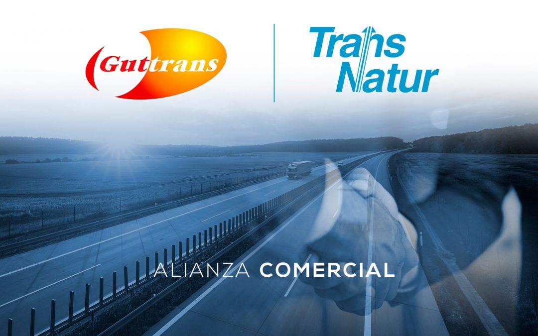 15 años de ALIANZA con Guttrans, basada en la AMISTAD